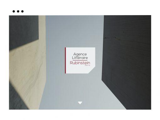Agence Littéraire Rubinstein